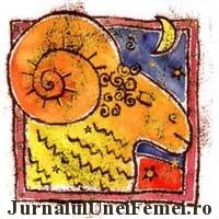 Horoscop pentru Berbeci