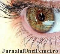 ochi 5 Exerciţii pentru ochi obosiţi