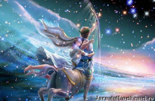 sagetator Horoscop Sagetator 2010