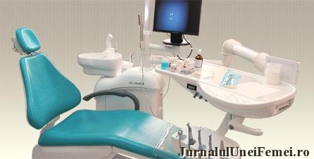 2 Promotii la Clinica de stomatologie Dentosan MH